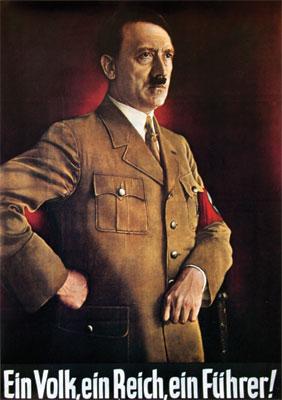 Ein Reich Ein Volk Ein Führer