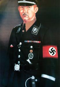 Heinrich Himmler | Third Reich Posters